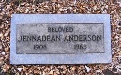 Jennadean Anderson