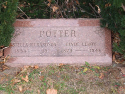 Stella P. Potter-Richardson