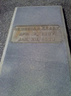 Georgia A. Clark