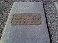 H. V. Clark