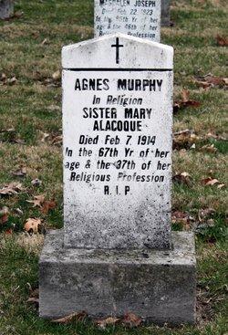 Agnes Murphy
