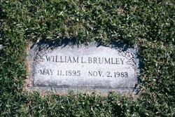 William Lee Brumley