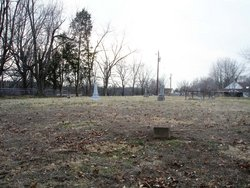 Old Augusta Cemetery