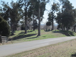 Audubon Cemetery