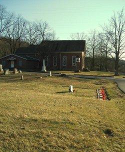 Seventh Day Baptist�Church Cemetery