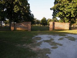 Larissa Cemetery