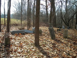 Blowers Cemetery
