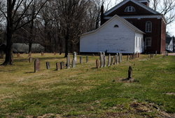 Tappan Cemetery