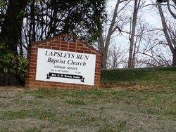 Lapsley Run Baptist Church Cemetery
