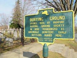 Greenvale Rural Cemetery