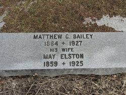 Matthew G. Bailey