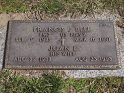 Francis Joseph Bell