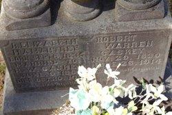 Rachel Elizabeth <i>Hammontree</i> Caskey