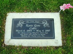 Katie Gene Coble