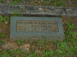 William Andrew Gresham