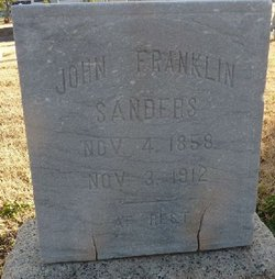John Franklin Sanders, Jr