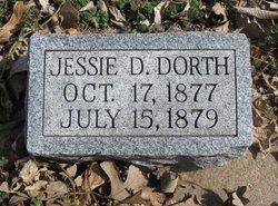 Jessie D. Dorth