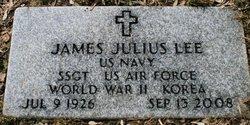 James Julius Lee