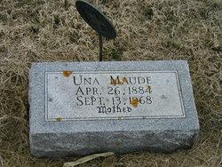 Una Maude <i>Lemaster</i> Phillips