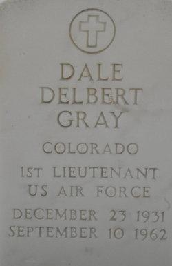 Dale D Gray