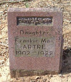 Frankie Mae Artre