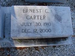 Ernest C. Carter