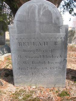 Beulah B. Fletcher