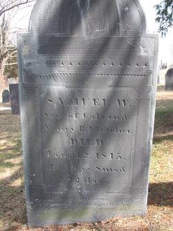 Samuel W. Fletcher