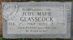 Judy Marie Glasscock