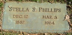 Asa Estella Stella <i>Sellers</i> Phillips