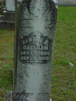 George R. Gresham