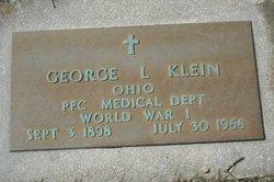 George L. Klein