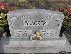 Dale H. Blacker