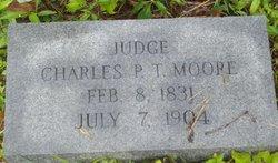 Charles Page Thomas Moore