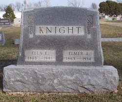 Elmer A. Knight