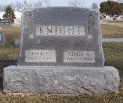 Ella Etta <i>Neagle</i> Knight