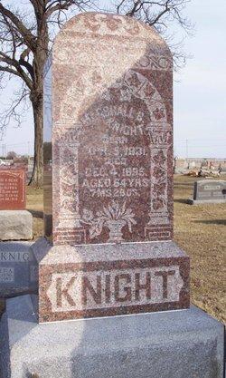 Marshall B. Knight
