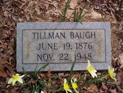 Andrew Tillman Baugh