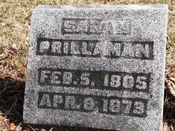 Sarah Sally <i>Winters</i> Prillaman