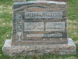 Abraham Marion Buffington