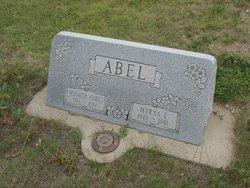 Wilmer Abe Abel