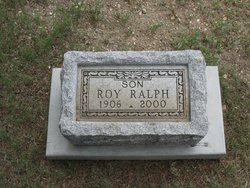 Roy Ralph Anderson