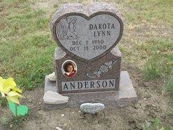 Dakota Lynn Anderson