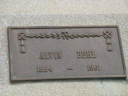 Alvin Cyress Behl