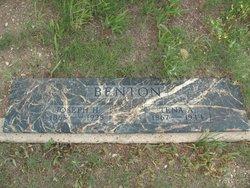 Christina A. Tena <i>Bergei</i> Benton