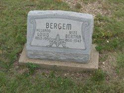 Louis Bergem