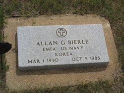 Allan G. Bierle