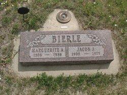 Marguerite A. Bierle