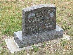 Edwin W. Biermann