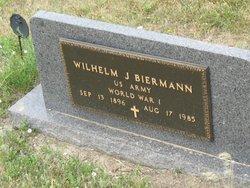 Wilhelm J. Biermann